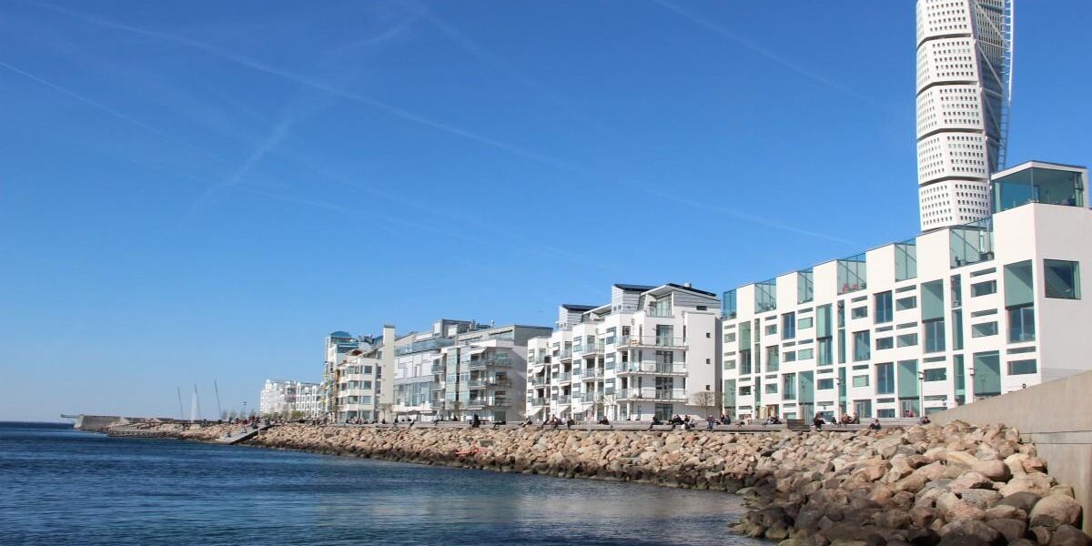 Half Day Trip Copenhagen to Malmo Sweden
